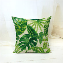Load image into Gallery viewer, Tropical Cushion cover collection (various styles to choose from)-Home & Garden-CatCow Co