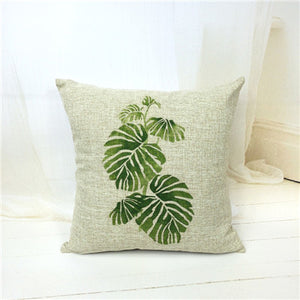 Tropical Cushion cover collection (various styles to choose from)-Home & Garden-CatCow Co