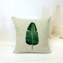 Load image into Gallery viewer, Tropical Cushion cover collection (various styles to choose from)