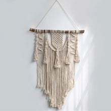 Load image into Gallery viewer, Aida Wall Hanging-Macrame-CatCow Co