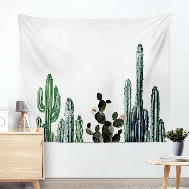Cacti Wall Hanging-CatCow Co