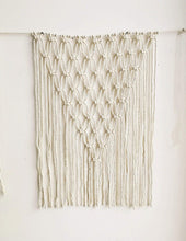 Load image into Gallery viewer, Macrame Chair Covers-CatCow Co