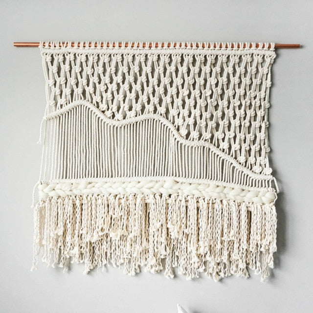 Josie Macrame-CatCow Co
