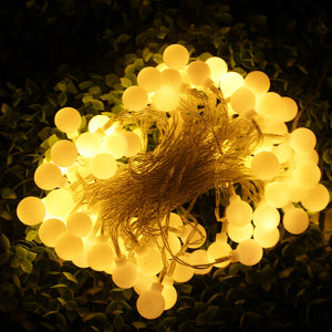10M 80 LED String Light-Home & Garden-CatCow Co