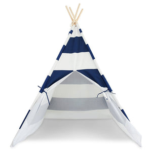 Unisex Playtent teepee playhouse-CatCow Co