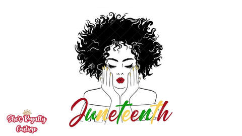 Ms. Juneteenth