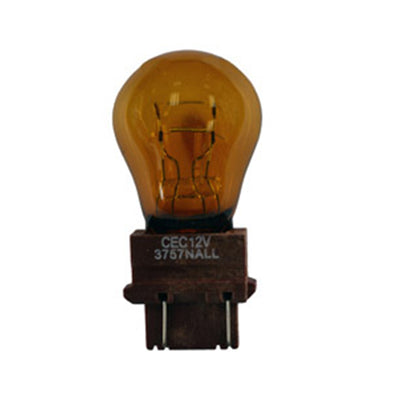MINI LAMP 3757 AMBER LL 10/1