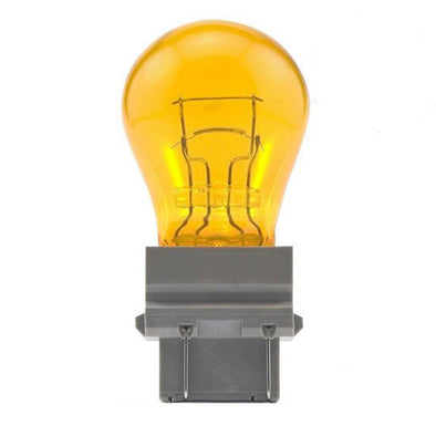 MINI LAMP 4157 LL AMBER 10/1
