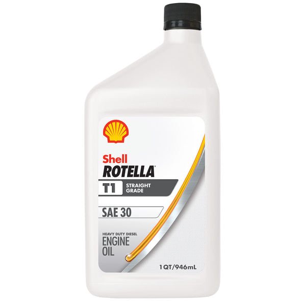 SHELL ROTELLA T1 30-12/1Q