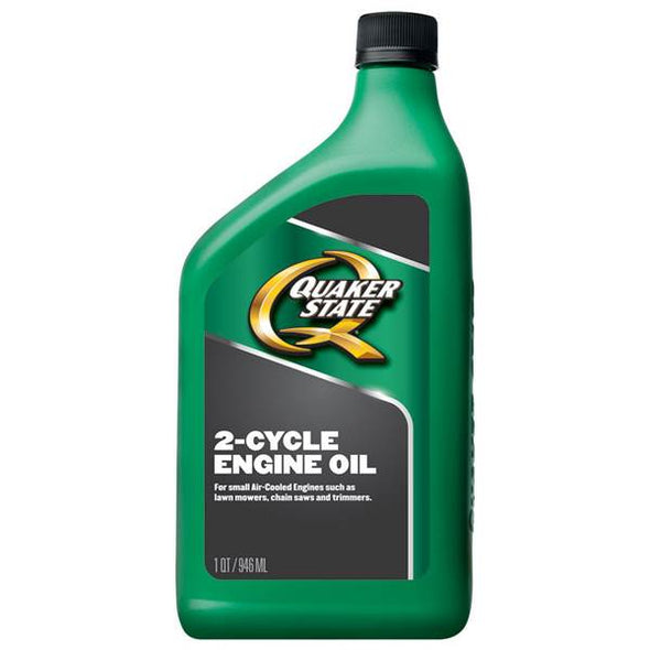QUAKER STATE UNIVERSAL 2 CYCLE -24/3.2oz