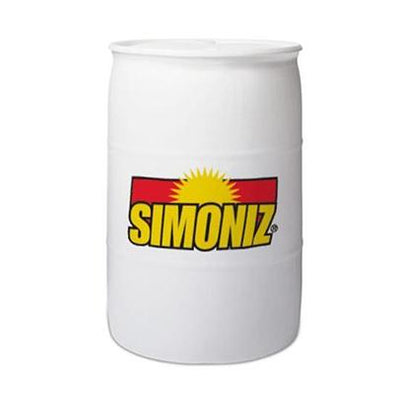 SIMONIZ MAGNA BRITE STRONG LIQUID LOWPH WHEEL RIM CLEANER-55G