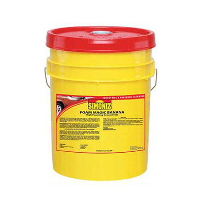 SIMONIZ FOAM MAGIC BANANA-30G