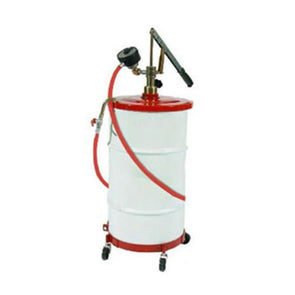 GEAR LUBE PUMP W/METER HOSE DO