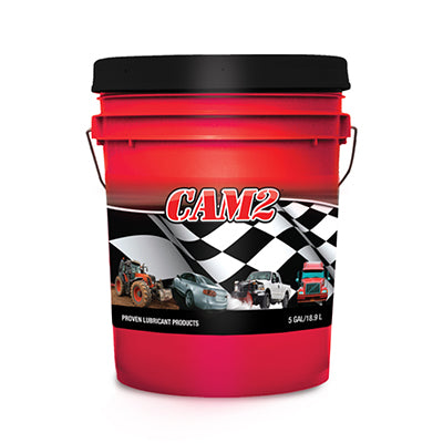 CAM2 GEAR OIL 80W90(LS) -12/1Q