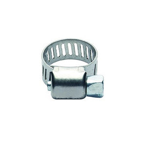 "HOSE CLAMP -10/1 (3/8"" - 7/8"")"