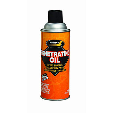JOHNSEN'S PENETRATING OIL 12/10oz
