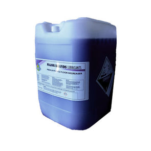 Premium Purple Floor Degreaser