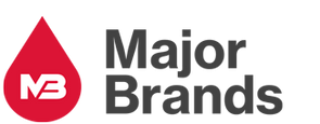 MAJOR BRANDS PRE-DILUTED EXTENDED LIFE ORANGE ANTIFREEZE- BULK