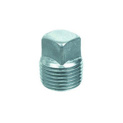 DIFFERENTIAL PLUG -6/1 (Male Square)