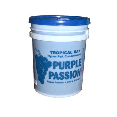 SIMONIZ TROPICAL BAY PURPLE PASSION PRESOAK-5G