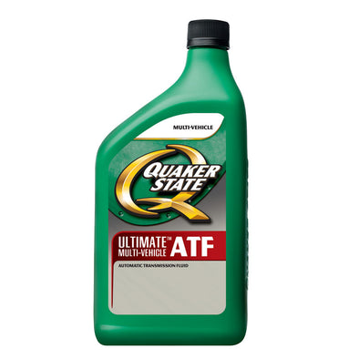 QUAKER STATE ULTIMATE SYN MV AUTOMATIC TRANSMISSION FLUID-12/1Q