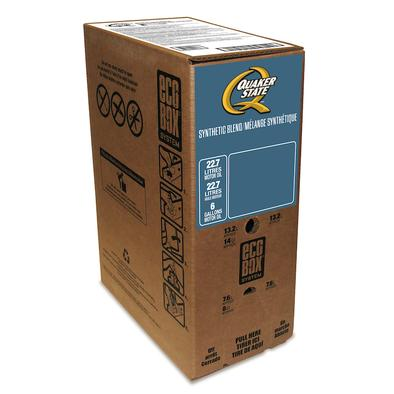 QUAKER STATE ENHANCED DU SB 10w30 5 GAL