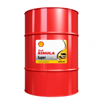 SHELL ROTELLA T5 SB 10W30-55G