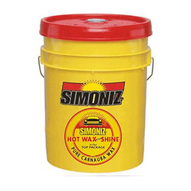 SIMONIZ HOT WAX-5G