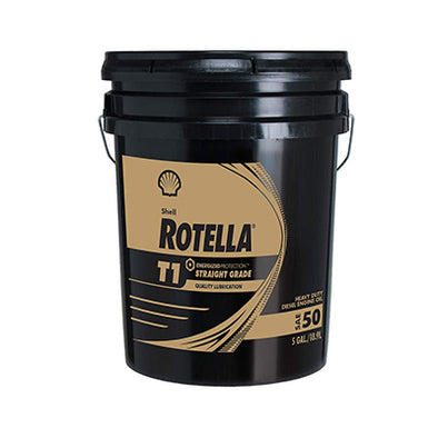 SHELL ROTELLA T1 50-5G