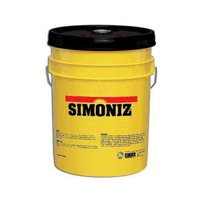 SIMONIZ CAR LOVERS KLEER KOTE-YELLOW-5G