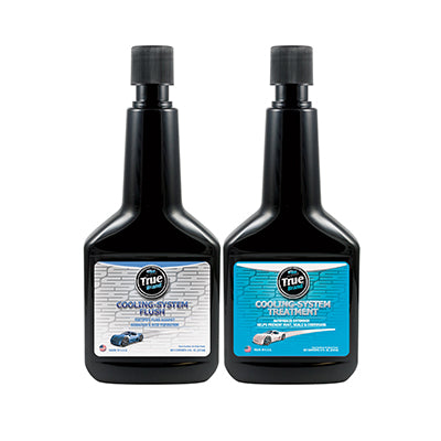 TRUE BRAND 2-PART COOLANT-12/8oz KIT