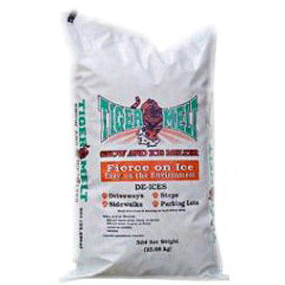 TIGER MELT SIDEWALK SALT 50LB