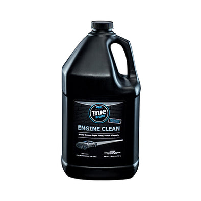 TRUE BRAND ENGINE CLEANER-4/1G