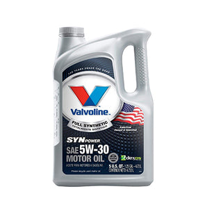 VALVOLINE SYN Power 5W30-6/1Q