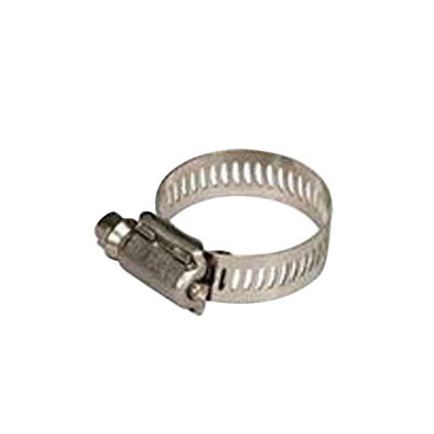 "HOSE CLAMP - 10/1 (9/16"" to 1-1/4"")"