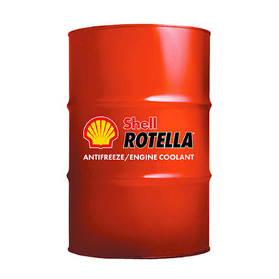 SHELL ROTELLA ELC NF PD ANTIFREEZE-55G