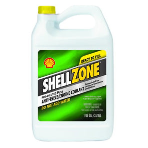 SHELLZONE FULL-STRENGTH ANTIFREEZE-55G