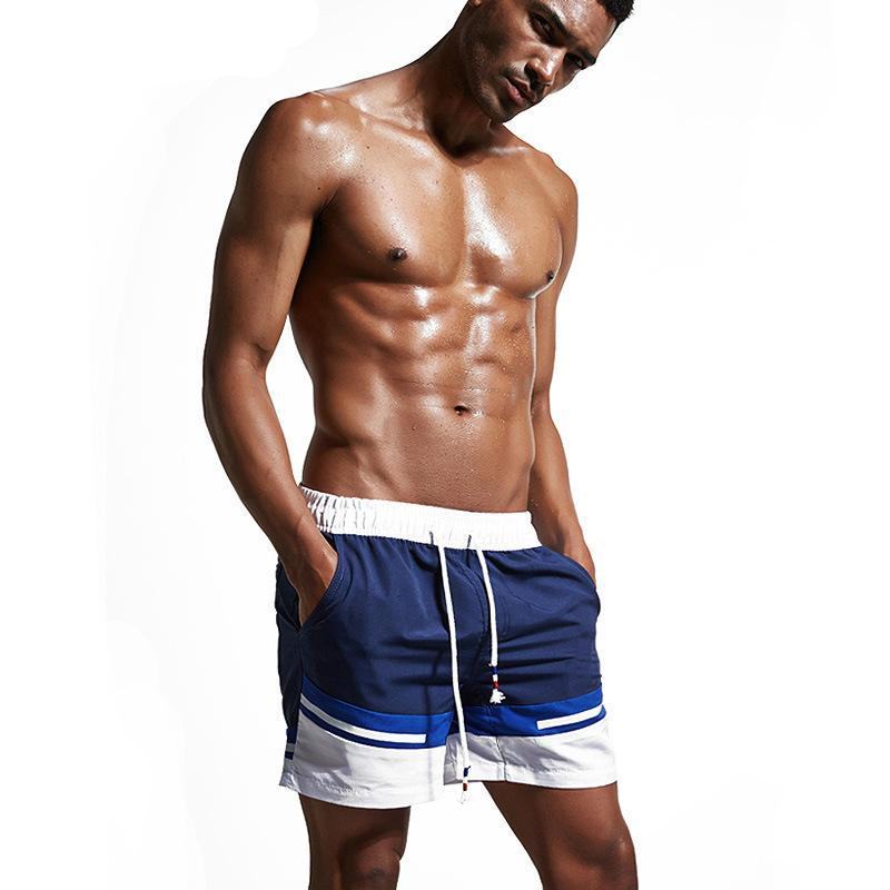 Surf Board Beach Shorts - Delfini Swimwear