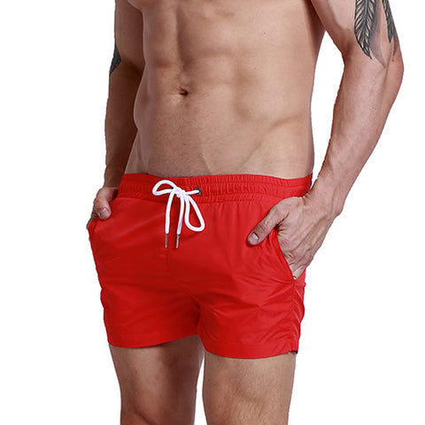 Surf Board Beach Shorts