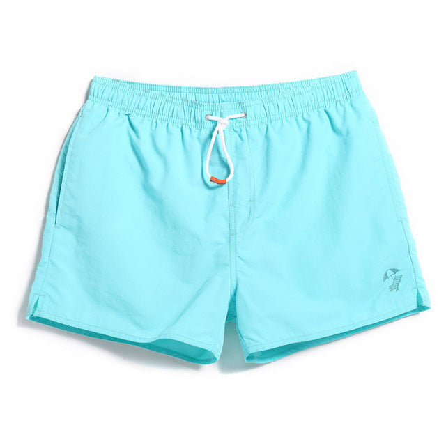 Gilligans Swim Trunks - Delfini Swimwear