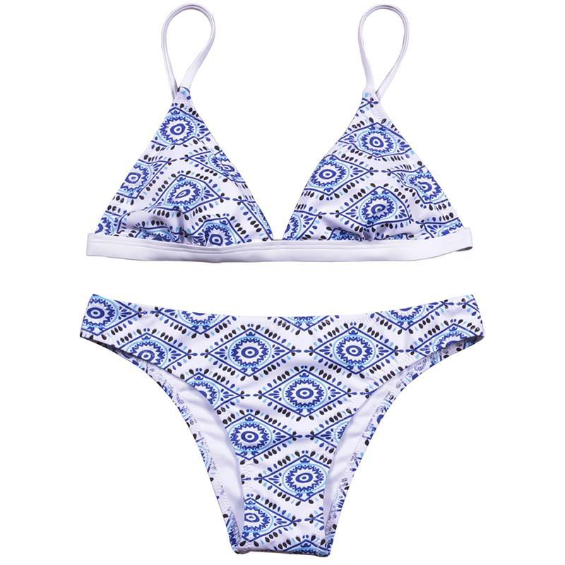 Kenda Two Set Bikini - Delfini Swimwear