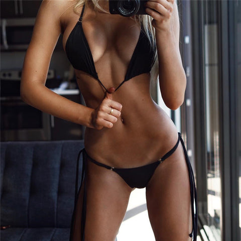 Kenda Two Set Bikini