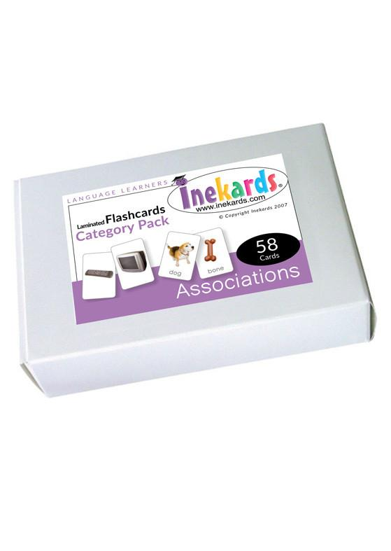 Associations Flashcards