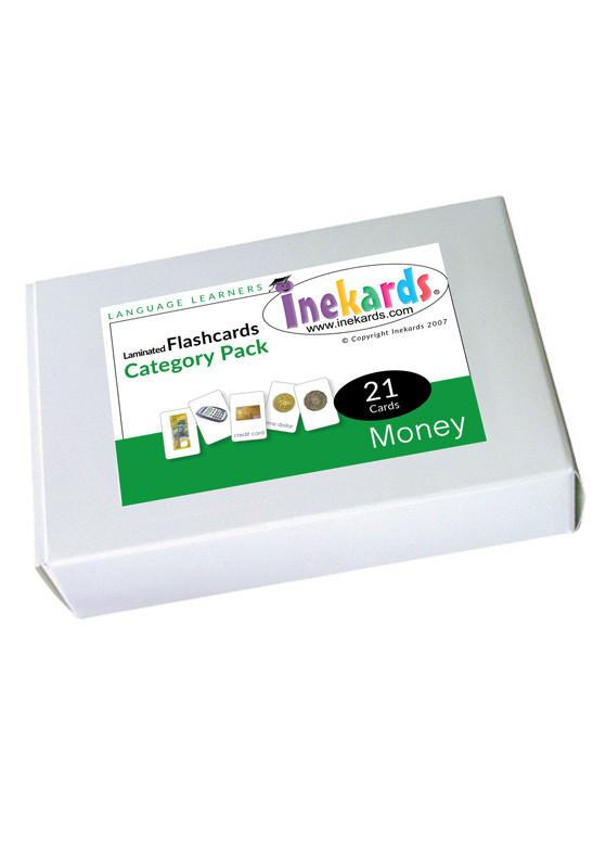 Money (Australian) Flashcards