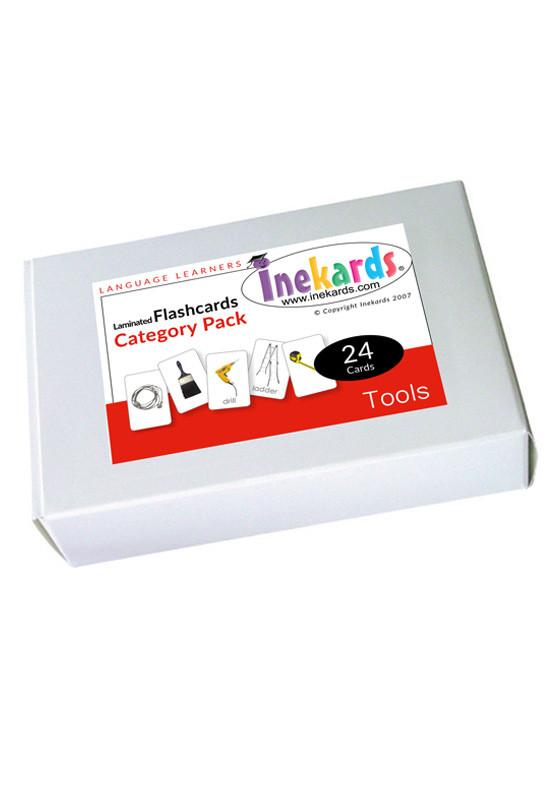 Tools Flashcards
