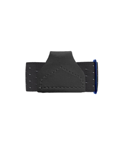 Jackson Dot Black Tuck-a-Wallet - KK & Jay Supply Co.