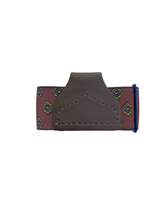 Wallets - Washington Maroon Tuck-a-Wallet - KK & Jay Supply Co.