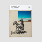 HYPEBEAST Magazine 'Rhythms' Issue #26 | Newspread Store