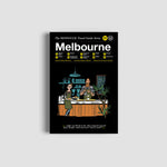 Monocle The Travel Guide Series: Melbourne
