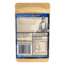 Load image into Gallery viewer, APOTHECARY CBD HEMP TEA | BUDDHA'S BERRY - CHARLOTTE CBD